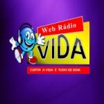 Logo da emissora Web Rádio Vida