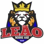 Logo da emissora Rádio Leão Nobre