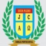 Logo da emissora Rádio Deus Pleno