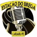 Logo da emissora Estação do Brega