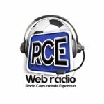 Logo da emissora Rádio Comunidade Esportiva