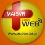 Logo da emissora Rádio Maisvr