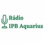 Logo da emissora Rádio IPB Aquarius