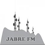 Logo da emissora Rádio Jabre FM