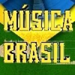 Logo da emissora Rádio Música Brasil Sorocaba