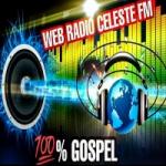 Logo da emissora Rádio Celeste FM
