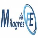 Logo da emissora Rádio Milagres Da Fé