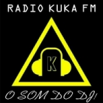 Logo da emissora Radio Kuka FM