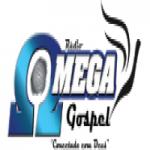 Logo da emissora Rádio Omega Gospel