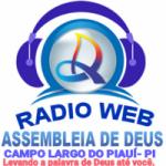 Logo da emissora Web Rádio AD Campo Largo Do Piauí