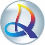 Logo da emissora Rádio AD Paranaguá