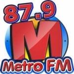 METROPOLITANA FM 87,9