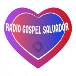 Logo da emissora Rádio Gospel Salvador