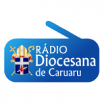 Logo da emissora Rádio Diocesana de Caruaru