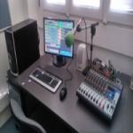 Logo da emissora Rádio Ccanal RW