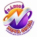 Logo da emissora Rádio Nova Onda Web Salvador