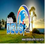 Logo da emissora Web Rádio Deus e Fiel
