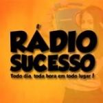 Logo da emissora Rádio Sucesso Criciúma