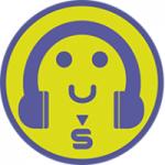 Logo da emissora Rádio Tá Valendo