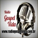 Logo da emissora Rádio Gospel Vida