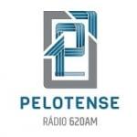 Logo da emissora Rádio Pelotense 620 AM