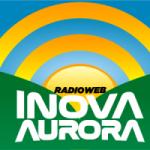 Logo da emissora Rádio Web Inova Aurora