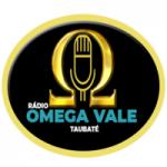 Logo da emissora Rádio Omega Vale