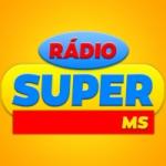 Logo da emissora Rádio Super MS