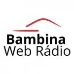Logo da emissora Bambina Web Rádio