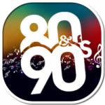 Logo da emissora Rádio Unlimited80s