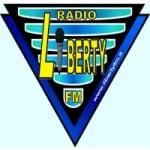 Logo da emissora Radio Liberty FM