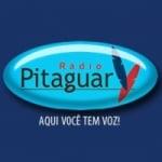 Logo da emissora Rádio Pitaguary 1340 AM