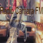 Logo da emissora Rádio Câmara FM Erere