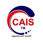 Logo da emissora Rádio Cais FM
