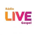 Logo da emissora Rádio Live Gospel