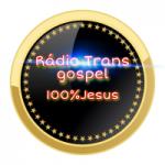 Logo da emissora Rádio Trans Gospel