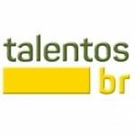 Logo da emissora Talentos BR