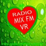 Logo da emissora Rádio Mix 87.5 FM