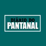 Logo da emissora Rádio Diário Do Pantanal