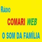 Logo da emissora Rádio Comari Web