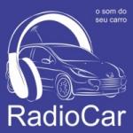 Logo da emissora Rádio Car