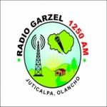 Logo da emissora Radio Garzel 1250 AM