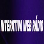Logo da emissora Rádio Interativa Web Cristã
