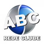 Logo da emissora Rede Clube Abc