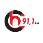 Logo da emissora Rádio Chirú 91.1 FM