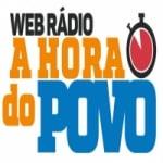 Logo da emissora A Hora do Povo