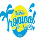 Logo da emissora Rádio Tropical JF