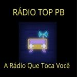 Logo da emissora Rádio Top PB