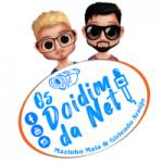Logo da emissora Rádio Os Doidim Da Net