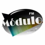 Logo da emissora Rádio Módulo 87.9 FM